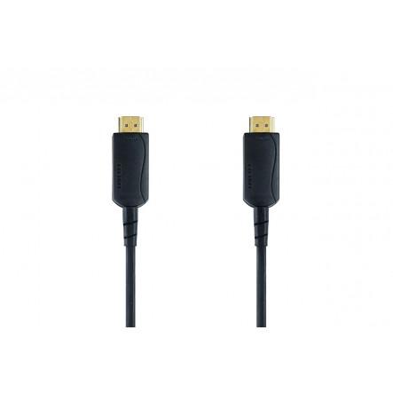 CONEXION HDMI OPTICAL HIBRID M - HDMI M 50m