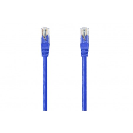 Cable UTP Cat6 azul