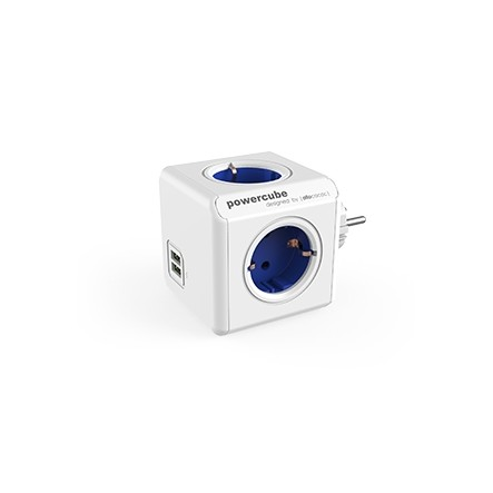 POWERCUBE ORIGINAL USB - AZUL