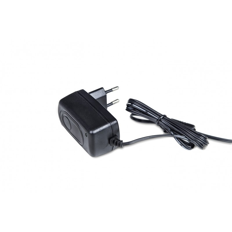 Fixed output charger 12V 2A Jack 5,5x2,5mm