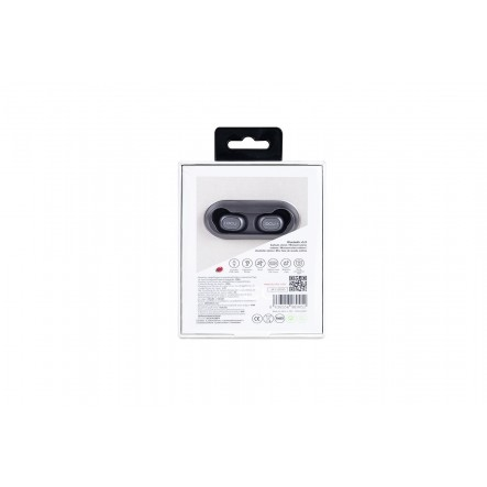 Mini oreillette Bluetooth stéréo v5.0 IPX4