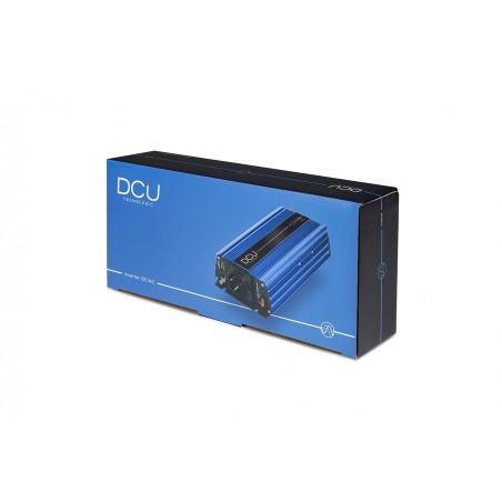 Convertisseur 24Vcc/230Vca 600W signal sinusoïdal