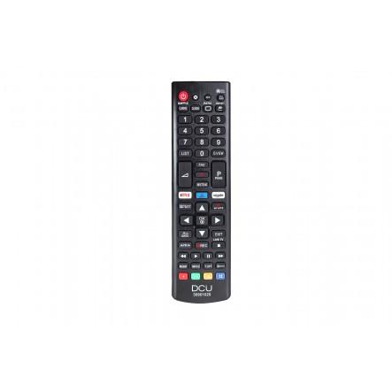 Télécommande universelle pour LG LCD/LED