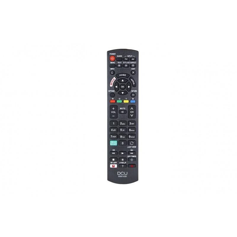 Mando a distancia universal para televisores PANASONIC LCD/LED