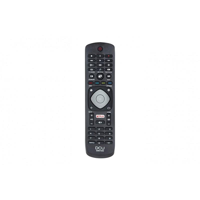 Mando a distancia universal para televisores PHILIPS LCD/LED