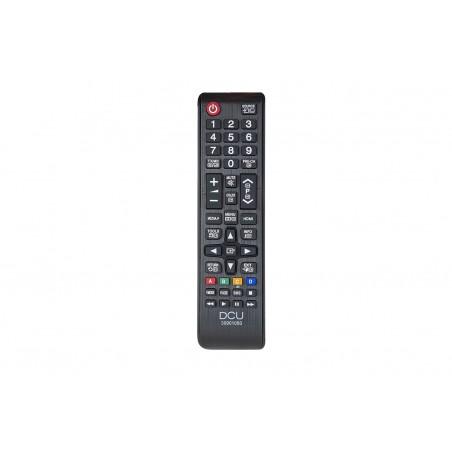 Mando a distancia universal para televisores SAMSUNG LCD/LED