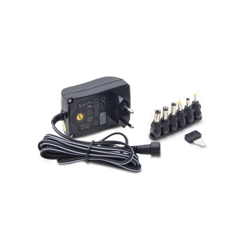 Alimentador conmutado 18w 1.5A+USB