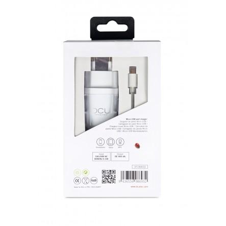 Cargador de pared Micro USB