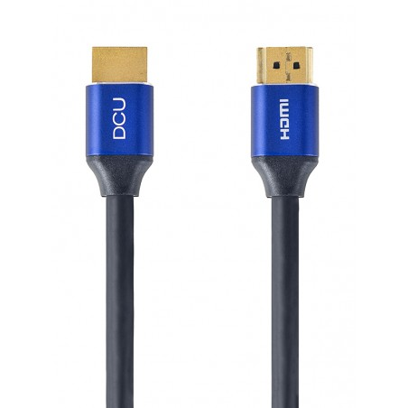 HDMI 2.0 Blue Edition Cable