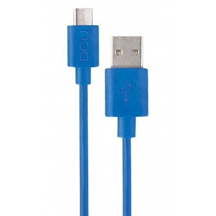 Cable Micro USB - USB 2m