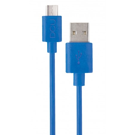 Cable Micro USB a USB 2m