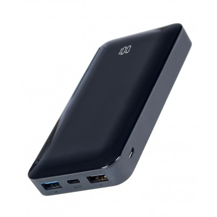 Power Bank Wireless + PD +...