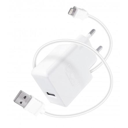Carregador USB 5V 2.4A +...