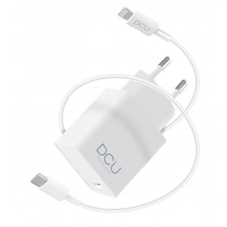 Cargador USB Tipo C PD 18W...