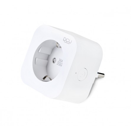 WiFi Smart Plug  square EU...