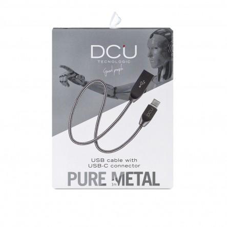 Cable USB tipus C a USB...
