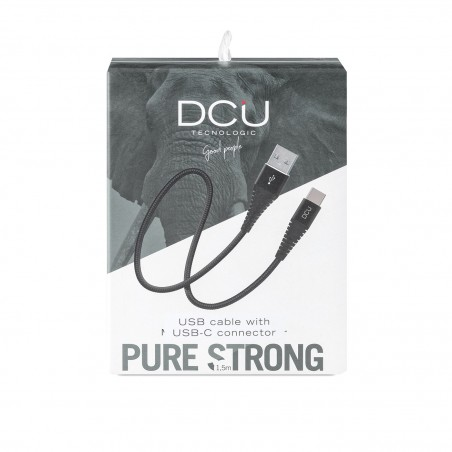 Cable USB Tipo C a USB Pure...
