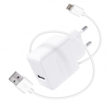 Cargador USB 5V 2.4A +...