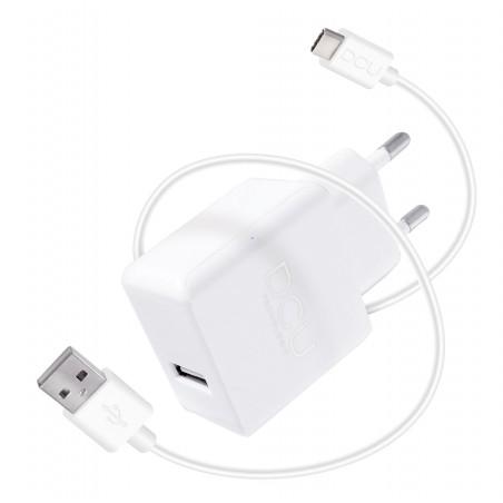 Cargador USB 5V 2,4A +...