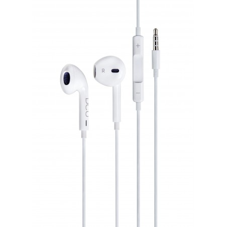Earphones jack 3,5mm stereo