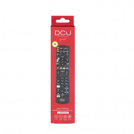 Universal remote control for PANASONIC LCD/LED TV