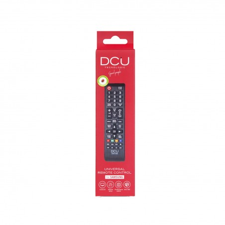 Universal remote control for SAMSUNG LCD/LED