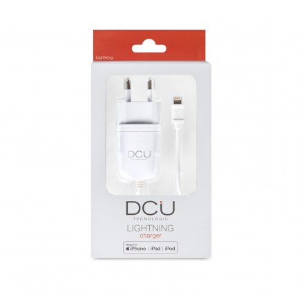 Lightning wall charger 1m