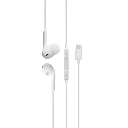 Earphones USB TYPE C  STEREO