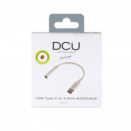 Adaptador USB C - Audio/AUX...