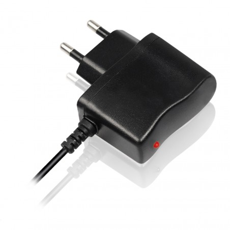 Fixed output charger 6V 1A...