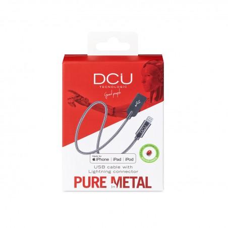 Lightning to USB 2.0 Pure...