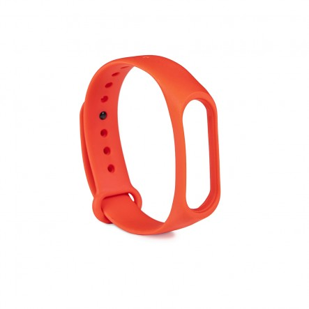 Red silicone band for Smart...