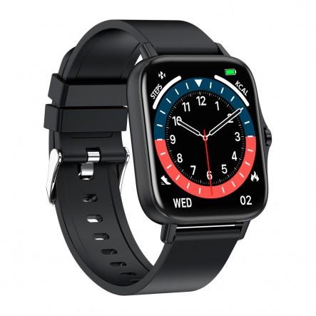 Smartwatch amb trucades...