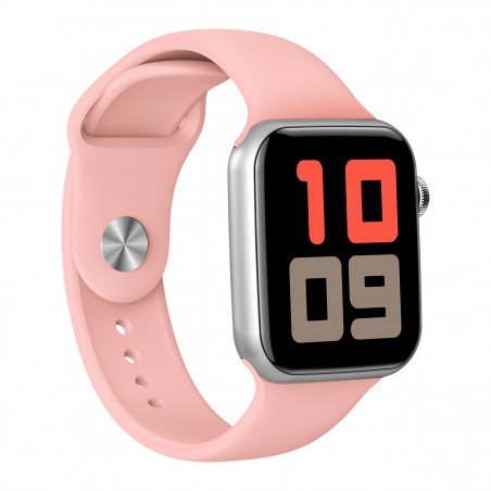 Smartwatch Colorful rose +...