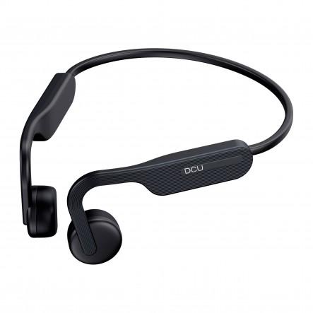 Black Bluetooth Open-Ear...