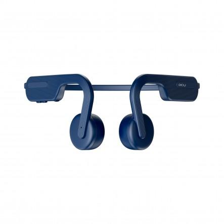 Blue Bluetooth Open-Ear...