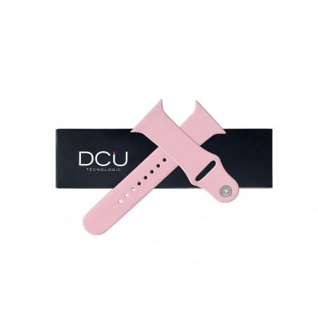 Corretja TPU rosa soft 22mm...