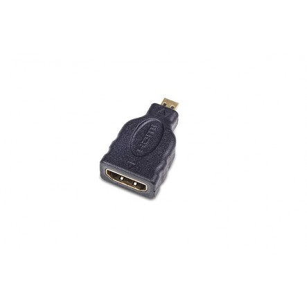 Adapter Micro HDMI Male-HDMI Female