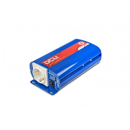 Pure Sine Wave Inverter 24v 300w