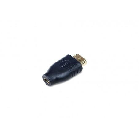 Adaptador HDMI hembra- micro HDMI Hembra