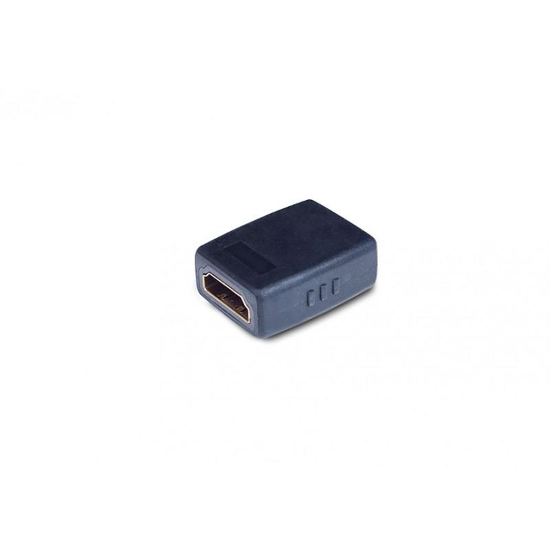 Adaptador HDMI hembra-HDMI Hembra