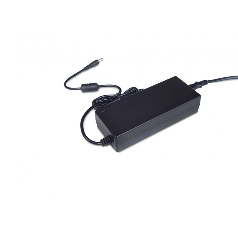 Fixed output charger 12V 8A Jack 5.5X2.1mm