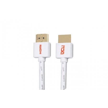 HDMI a HDMI Male-Male SLIM 1.5M