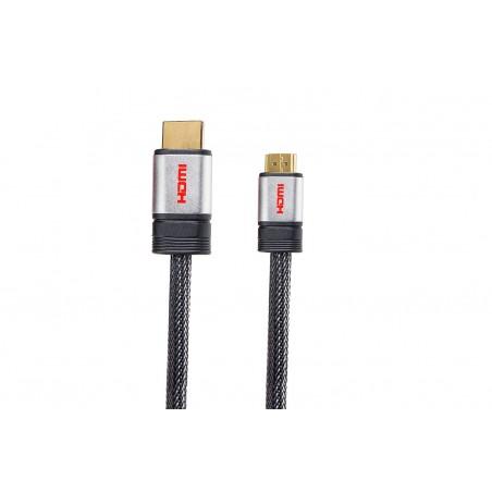 HDMI a Mini HDMI Male-Male PRO