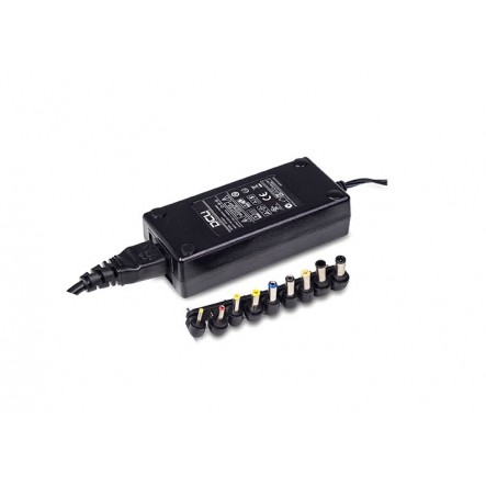 Fixed output Notebook charger 19V 3.4A
