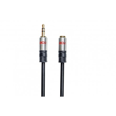 Cable audio JACK 3.5 Stereo...