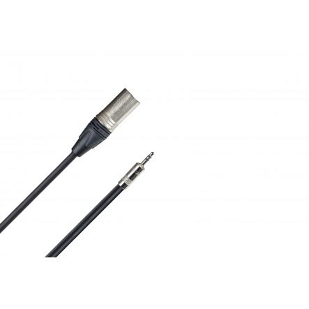 Cable PRO XLR M Neutrik -...