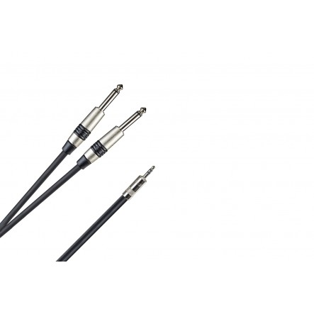 Cable PRO 3,5 Jack M Stereo...