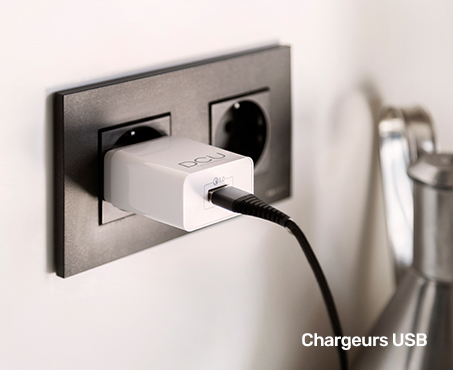 DCU Smart Connectivity
