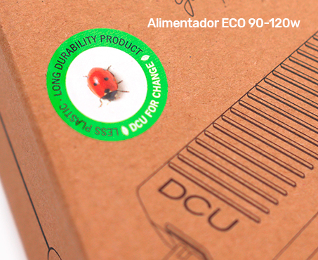 Alimentador ECO 90-120w